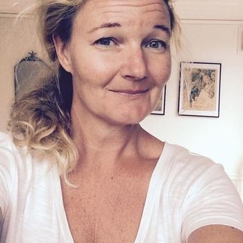 54 jarige vrouw zoekt man in Noord-Holland