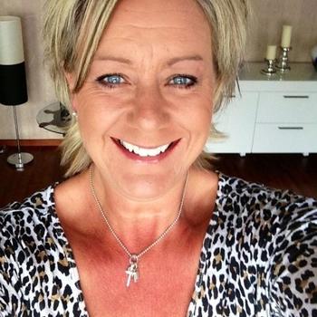 64 jarige vrouw, Margrietjuh zoekt sexcontact met man in Utrecht