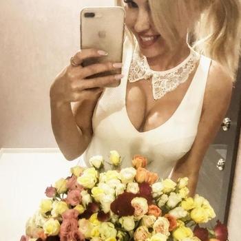 26 jarige Vrouw zoekt sex in Hilversum