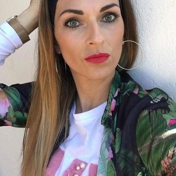 34 jarige vrouw zoekt man in Groningen