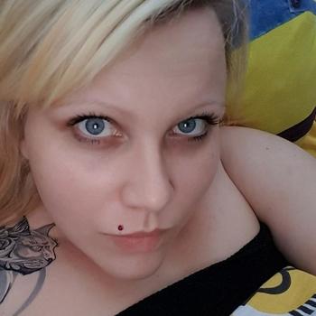sexdating met Melize