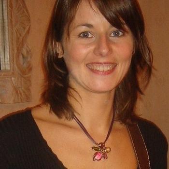 39 jarige vrouw zoekt man in Zeeland