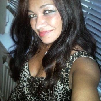 41 jarige vrouw zoekt man in Utrecht