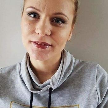 33 jarige vrouw zoekt date