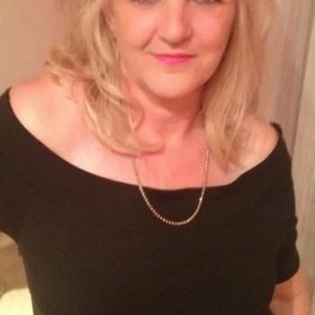 Rosalindavd, vrouw (65 jaar) wilt contact in Zeeland