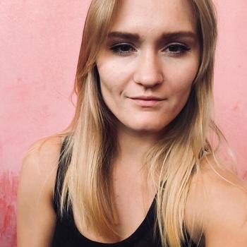 Nieuwe sex date met 24-jarige vrouw uit Utrecht